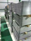 Z40 Sgch Zink-Beschichtung-galvanisiertes gewölbtes Dach-Stahlblech