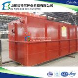 Membranen-Bioreaktor Mbr Pflanze für Abwasserbehandlung