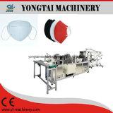 Machine ultrasonique automatique de clip de nez de masque de pli et de soudure d'Earloop