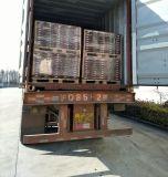 低価格の中国のエクスポートPVCビニールの床タイルの工場