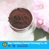 Os fornecedores puros da lenhina do índice 80-90% da lenhina insolúveis na água para a lenhina ácida dos adesivos da resina Phenolic livram o papel