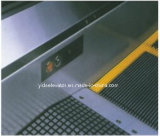 Крытый напольный коммерчески сверхмощный эскалатор Vvvf