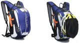 Outdoor respirável Riding Backpack para Bicycle Cycling