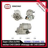 Motor de arrancador del motor diesel para Chrysler Stretus2.4 16V (228000-3020/21)