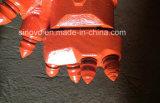 Machine-outil rotatoire normale de position de roche d'accessoires de plate-forme de forage de Bauer