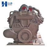 Diesel van Cummins kta50-m mariene motorMotor met versnellingsbak voor de sleepboot van het bootschip