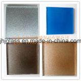 Specchio di alluminio di alta qualità della Cina del rifornimento, specchio d'argento, specchio di colore