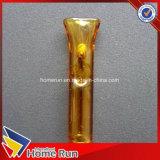 Het populairste Gezonde en Praktische Uiteinde van het Glas met het Uiteinde van het Glas van de Prijs van de Fabriek