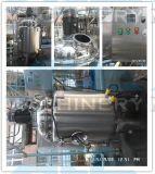 Tanque de mistura do aquecimento elétrico sanitário com velocidade de mistura ajustável (ACE-JBG-H9)