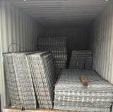 Mightey Steel Expanded Metal Mesh 또는 Extrude Diamond Metal Sheets (공장 도매)