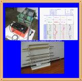 Wohles protokollierendes Gerät, elektrisches Protokollieren, Gamma protokollierender Strahl, Bohrloch-Protokollierengerät. Protokollierende Wasser-Vertiefung, Bohrloch-Protokollierengerät für Verkauf