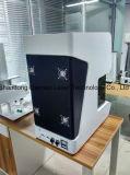 Faser-Lasersicherheits-Glas-Laser-Markierungs-Maschine mit 20 W 30W 50W