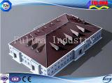 Taller de la estructura de acero/almacén ligeros (FLM-009)