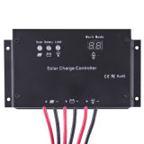 Jwl-Hl do CE. RoHS. Célula solar Solar Charge Controller do GV Waterproof IP67 10A 20A Battery