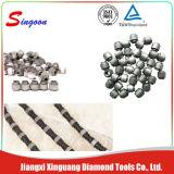 Serra de corte de diamante para Corte de laje de granito