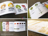 Brochure / Brochure Folded Custom Made