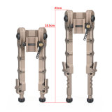 Riflescope Sr-5 быстро разделяет Bipod для звероловства