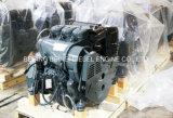 Motor diesel refrescado aire F3l912 del cilindro de Beinei 3