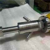 Fluss-Typ Ausschnitt-Kopf für Wasserstrahlausschnitt-Maschine; Ausführungssteuersprache-vorbildlicher Ausschnitt-Kopf