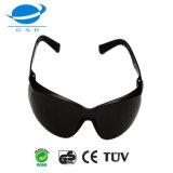 Vetri di plastica approvati degli occhiali di protezione dell'occhio dei prodotti di sicurezza del CE per saldatura