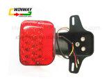 Ww-7176 기관자전차 부속, LED Cg125 기관자전차 후방 빛, 꼬리등,