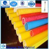 ガラス繊維の管、ガラス繊維の円形の管、ガラス繊維棒