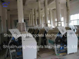 500t Per 24 Hour Flour Mill Machinery. Capacity