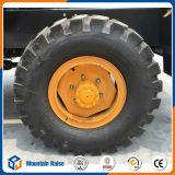 Strumentazione Radlader piccolo caricatore della rotella da 1 tonnellata per Constructtion