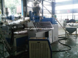 Máquina del estirador del tablero de la espuma de los muebles del PVC WPC/cadena de producción