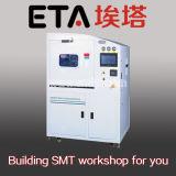 SMT Machine, PCBA Production Line (SMT printer+SMT 후비는 물건과 장소 machine+reflow 오븐)