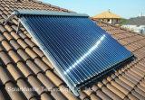 O melhor sistema solar 58*1800 do calefator de água da pressão de venda 2016