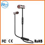 Supporto senza fili Aptx, AAC di Bluetooth Earbuds del metallo del magnete di Sweatproof Earbud