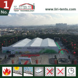 Aluminiummetallrahmen-Festzelt-Zelt für temporäre Ausstellung