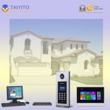 Bestes Selling Taiyito Video Intercom mit Smart Home Functio