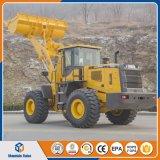 Caricatore Zl50 della rotella del fornitore 5t di Weifang