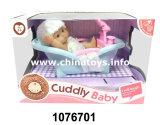 Nuova fabbrica del giocattolo della bambola del giocattolo del regalo di promozione di produzione (1076725)