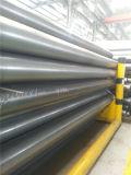 Tubos de acero negros de ASTM A53/API 5L/BS1387 ERW con petróleo Anti-Aherrumbrado