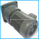 G3FM Series Helical Gearbox with Electric DC Motors