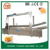 Handelshuhn und Fische, die Küche-Gerät Restautant Equipmenttszd-40 braten
