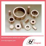 Forte magnete di anello personalizzato N52 con il processo di fabbricazione di alta qualità