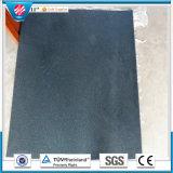 Mattonelle di gomma esterne dirette della fabbrica di gomma di gomma Portare-Resistente delle mattonelle