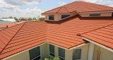 Плитки крыши металла стабилизированного камня качества Coated