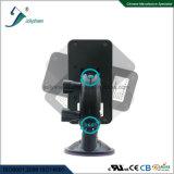 Qi de chargeur de véhicule de véhicule intelligent sans fil intelligent de chargeur et norme sans fil de RoHS de la CE