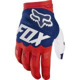 Sport esterni di nuovo disegno alla moda di Red&Blue che corrono i guanti (MAG77)