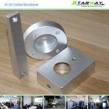 Подгонянный CNC подвергая механической обработке с материалом алюминиевого сплава
