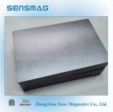 Permanent Ceramisch Ferriet magneet-6X4X1 voor Industriële Magneet
