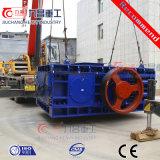 Máquina de la trituradora de China para el basalto que machaca precio con Ce