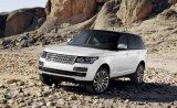 De Auto Bijkomende Elektrische Lopende Raad van Range Rover Evoque/ZijStap