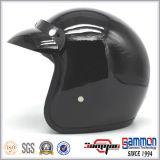 De de klassieke Open Motorfiets van Harley van het Gezicht/Helm van de Motor/van de Autoped (OP235)