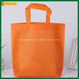 Populäre nicht gesponnene Träger-kundenspezifische Einkaufstasche (TP-SP546)